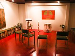 Aandachtscentrum Den Haag