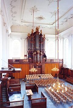 Lutherse kerk