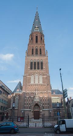 St. Jacobus